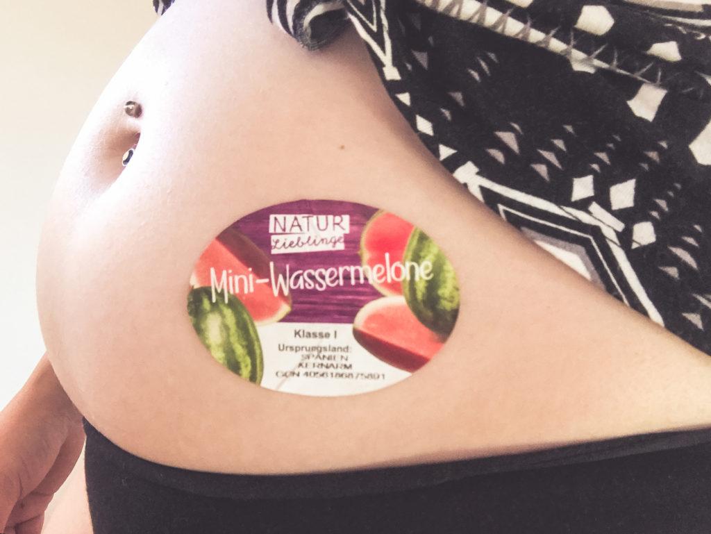 Schwangerschaftsbeschwerden 18. Woche